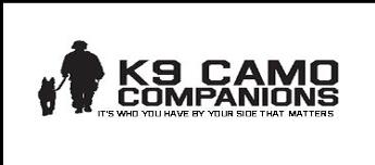 K9 Camo Companions