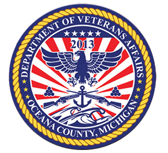 Oceana County Department of Veterans Affairs