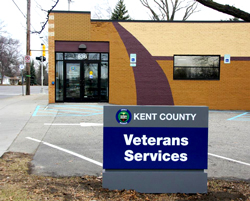 Kent County Veterans Services
