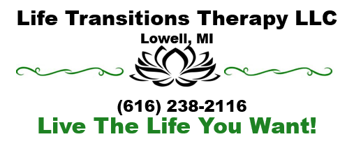 Life Transitions Therapy